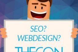 Thecon sustine bloggerii – o campanie dedicata bloggerilor