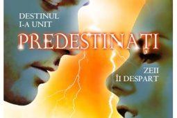 Recenzie: Predestinati de Josephine Angelini